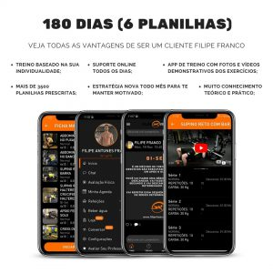 Filipe Franco Personal Trainer