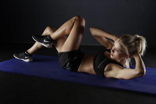 posso fazer abdominais todos os dias - filipe franco personal trainer