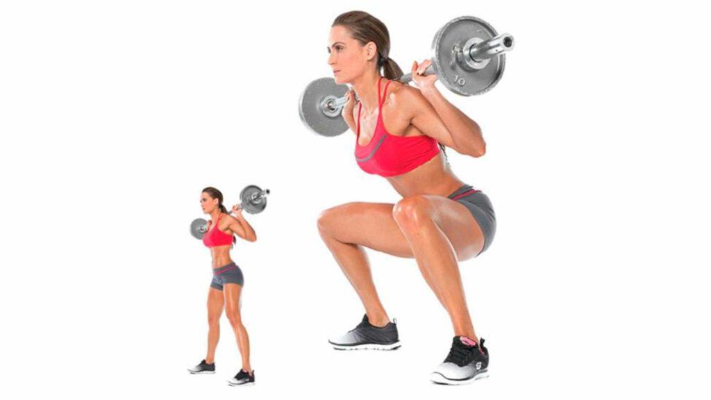 Técnica de agachamento filipe franco consultoria fitness online